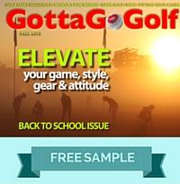 Image of GottaGoGolf Magazine